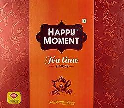 Haldiram Prabhuji Happy Moment Tea Time Snacks, 1.16kg