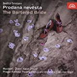 The Bartered Bride [2cd] National Theatre Prague