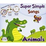Super Simple Songs:Animals