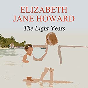 The Light Years Audiobook