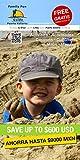 Family Fun Guide Puerto Vallarta: Activities, Tourist Information, Travel Tips, Tours, Coupons, Maps for Puerto Vallarta, Mexico (1)