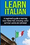 Learn Italian: A beginner's guide to...