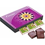 Best Gift For Onam - 12 Chocolate Gift Box - Gift Send To Kerala