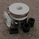 Kwik Kiln Metal Melting Kit