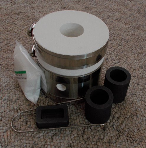 kwik-kiln-metal-melting-kit