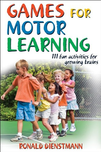 Games for Motor Learning