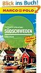 MARCO POLO Reisef�hrer S�dschweden, S...