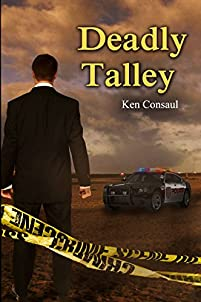 Deadly Talley by Ken Consaul ebook deal