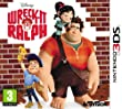 [UK-Import]Wreck it Ralph Game 3DS