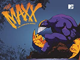 The Maxx Season 1