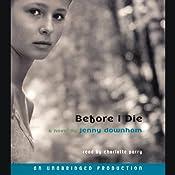 Before I Die | [Jenny Downham]
