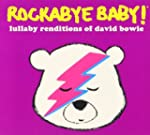 David Bowie: Lullaby Renditions Of