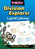 Green Board Games Division Explorer Logical Learning