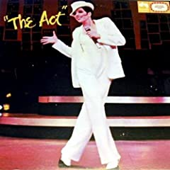 Act, The - Tony Award Winner Starring Liza Minnelli