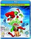 The Grinch [Blu-ray][Region Free]