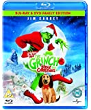 The Grinch Double [Blu-ray] [Import anglais]