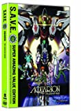 Aquarion: Complete Series [DVD] [Import]