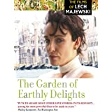 The Garden Of Earthly Delights ~ Claudine Spiteri