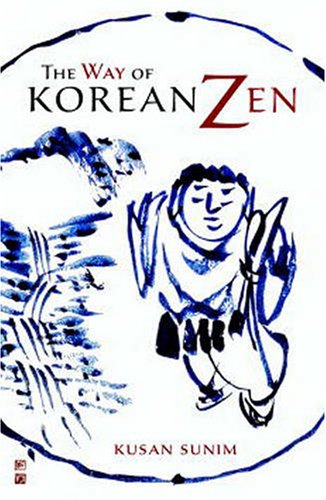 Way of Korean Zen