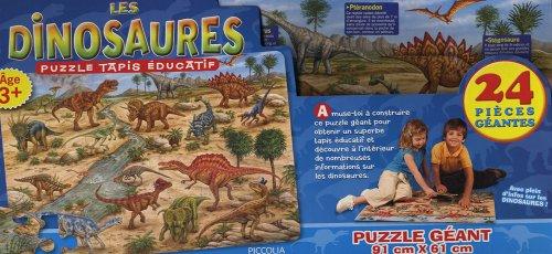 Les-dinosaures-Puzzle-tapis-ducatif