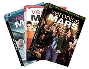 Veronica Mars - The Complete Series 1, 2 & 3 (18 DVDs) [European release / UK format]