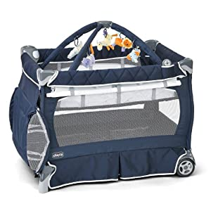 Chicco Lullaby LX Playard, Pegaso