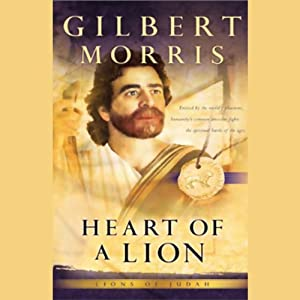 Heart of a Lion Audiobook