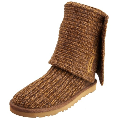 Ugg Australia Women's Cardy Boot Moss 5819 7.5 UK