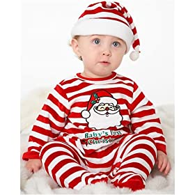 Baby's Store | Sunshine Baby Baby's First Christmas Sleeper