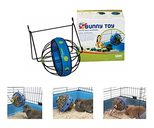 savic-bunny-toy-gioco-dispenser-per-conigli-e-altri-roditori