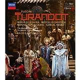 echange, troc Puccini Turandot [Blu-ray]