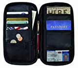 Lewis N. Clark Luggage Rfid Document Organizer