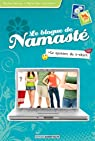 Le blogue de Namast�, tome 3 : Le myst�re du t-shirt par Roussy