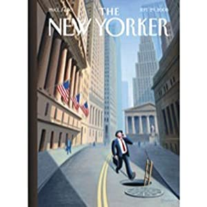 The New Yorker, September 29th, 2008 (William Finnegan, Jeffrey Toobin, John Cassidy) Periodical