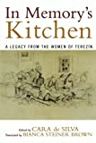 In Memory's Kitchen: A Legacy from the Women of Terezin (0742546462) by Berenbaum, Michael