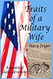 img - for Traits of a Military Wife book / textbook / text book