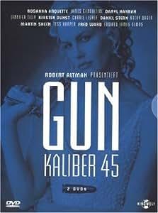 Gun - Kaliber 45 [2 DVDs]