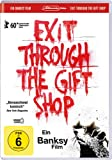 Exit Through The Gift Shop - German Language