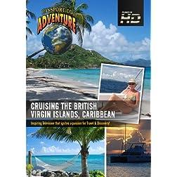 Passport to Adventure Cruising the British Virgin Islands