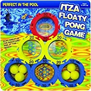 Water Sports82055Floaty Pong Pool Game-ITZAFLOATYPONG