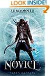 The Novice: Summoner: Book One (The S...