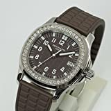 [パテック・フィリップ] Patek Philippe 腕時計 アクアノート SS 5067A-023 レディース 中古