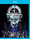Toto: Live in Poland (35th Anniversary Tour) [Blu-ray]