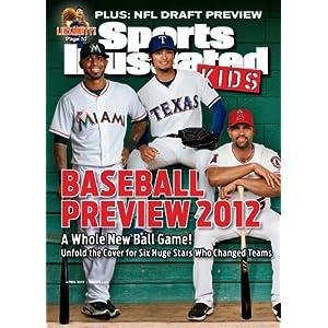 Sports Illustrated KIDS (1-year auto-renewal)