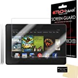 [Pack of 2] TECHGEAR® All New Amazon Kindle Fire H