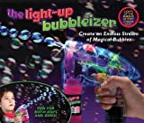 Can You Imagine Light-Up Bubbleizer