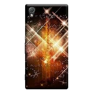 CaseLite Premium Printed Mobile Back Case Cover With Full protection For Sony Xperia Z5 Plus / Z5 Premium (Designer Case)