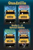 School Is A Nightmare - Quadzilla (Books 1-4) Special Edition