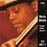 Just Like Lovepar Eric Bibb