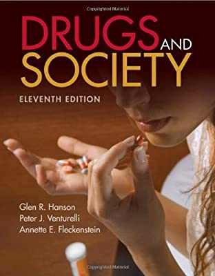 Drugs And Society Hanson Drugs And Society